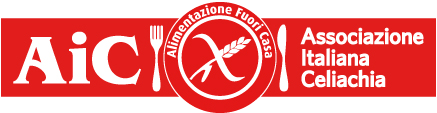 logo Celiachia AIC